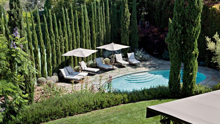 poshhhhh...: Pools Area, Studios Williams, Outdoor Living, Pools Gardens, Bristol Resident, Outdoor Spaces, Dreams Pools, Awesome Pools, Pools Design