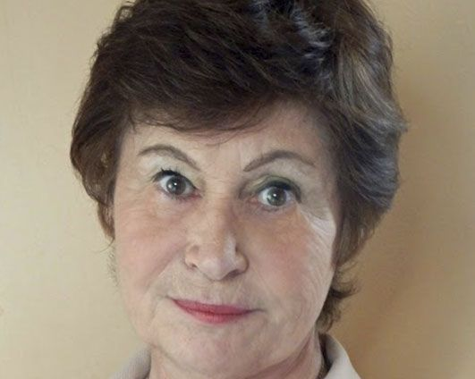 Agnès FOURCADE (FRA), Présidente de Femmes Business Angels EcoRévolutions 2016