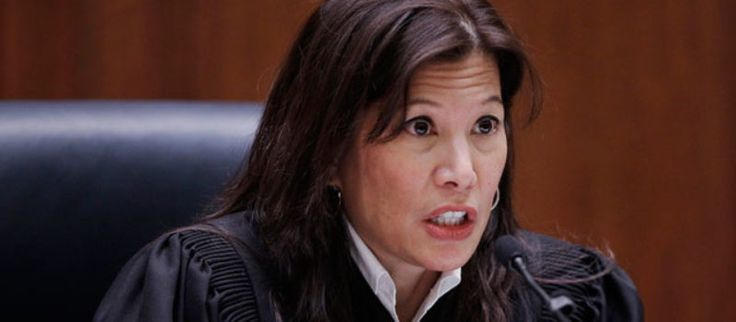 "CA chief justice accuses immigration agents of ""stalking"" illegals"