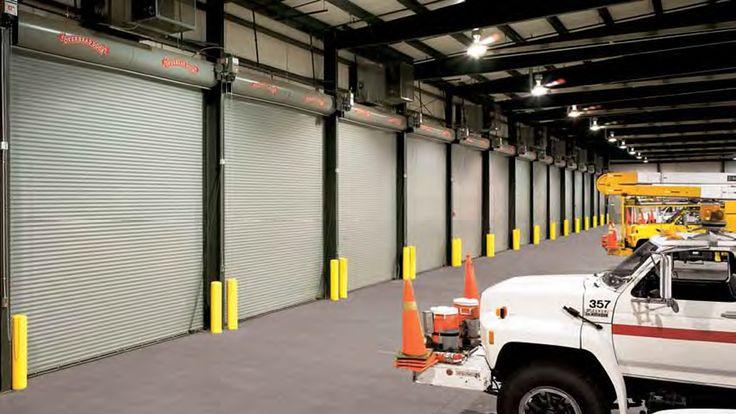 33 Best Rolling Doors Commercial Garage Doors Images On