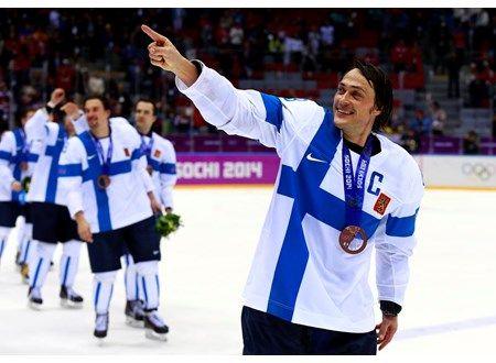 Teemu C.  IIHF