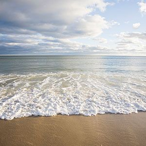 21 Best Beaches | Head of the Meadow Beach | CoastalLiving.com