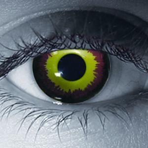 Envy Custom Contact Lenses