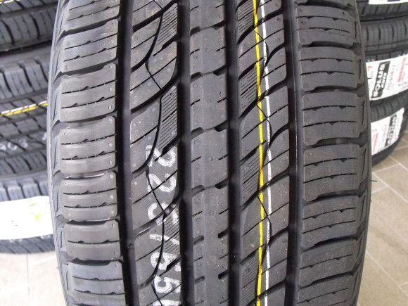 금호타이어 :: 도심을 질주하는 SUV 타이어, 크루젠 프리미엄