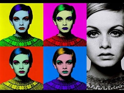 ▶ Create Andy Warhol Style Pop Art Portrait - YouTube. Added by Marilyn - I followed this tutorial, but using the less expensive Photoshop Elements, and made a great 4 frame pop art portrait of my son. This was a great tutorial!