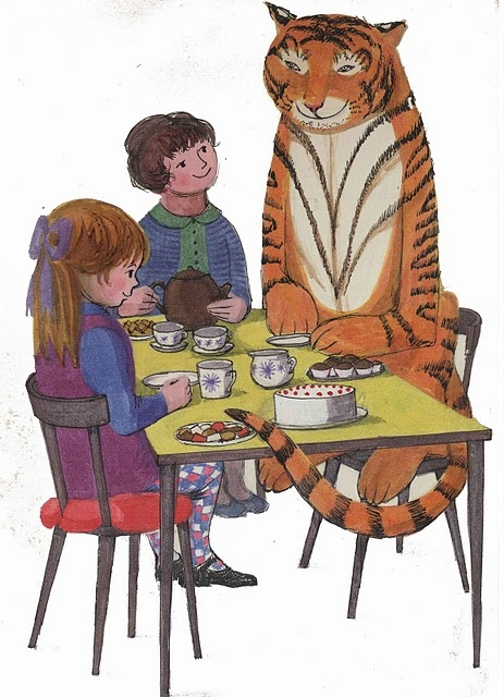 a tiger came to tea essay But some of the newer apartment blocks near the teleferik family tea garden  are  what erdogan has sought to do since his party came to power in 2002 is to .