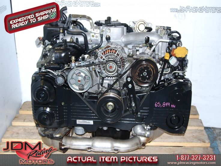 JDM Subaru WRX 2002-2005 EJ205 2.0L AVCS Quad-Cam Turbo Engine.  eBay # 161509910087  Find this item on our website: http://www.jdmracingmotors.com/engine_details/1788    Tags: #JDM, #Subaru, #WRX, #STi, #EJ205, #Engine, #Used, #Swap, #EJ, #AVCS, #Quad, #Cam, #DOHC, #Motor, #Turbo, #Impreza, #2.0L, #2002, #2003, #2004, #2005