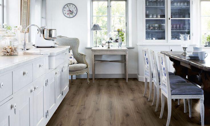 Inspiración: interiores | Pergo: Floors for real life
