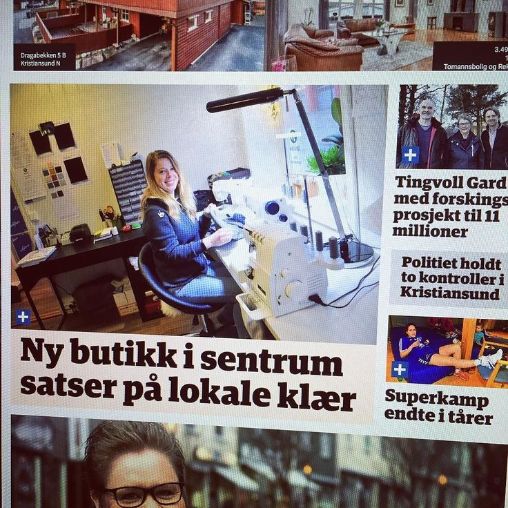 #news #kristiansund @northfitnessnorway - Les mer her: www.tk.no | Find out more at www.northfitness.no