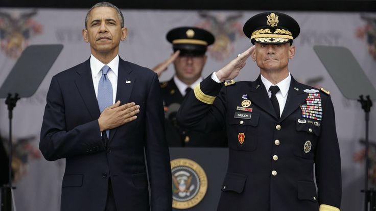 More Diplomacy, Fewer Military Missions: 5 Obama Statements Explained - NPR #Obama, #Politics