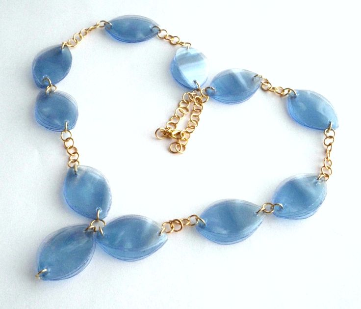 78 images about upcycled plastic bottle crafts on for Jewelry made from plastic bottles