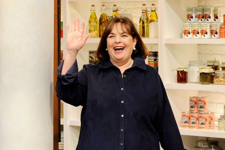 Ina Garten Has Eaten These Same Two Things for Breakfast Every Day for 10 Years
