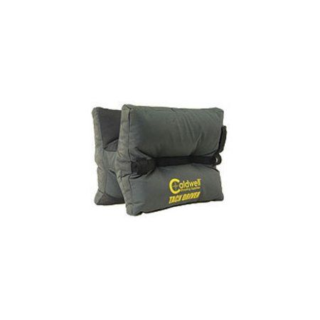 Caldwell Tack Driver Filled Shooting Rest Bag, Multicolor