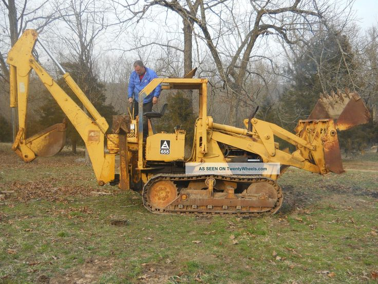 Old Heavy Equipment : Best images about trucks tractors and tanks on