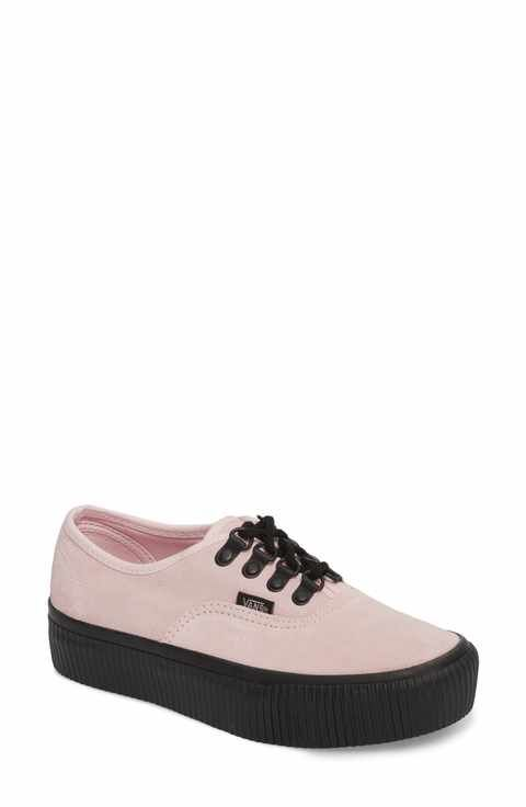 f145f746bbb5 Vans  Authentic  Platform Sneaker (Women)