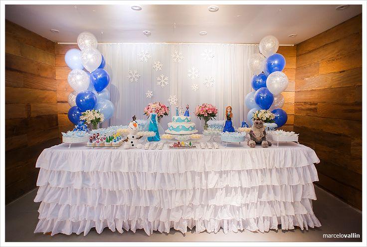Fotos festa Infantil | Fotografia de festa Infantil | Festa Infantil | Fotografia de Famílias | Decoração de festa personalizada | Frozern