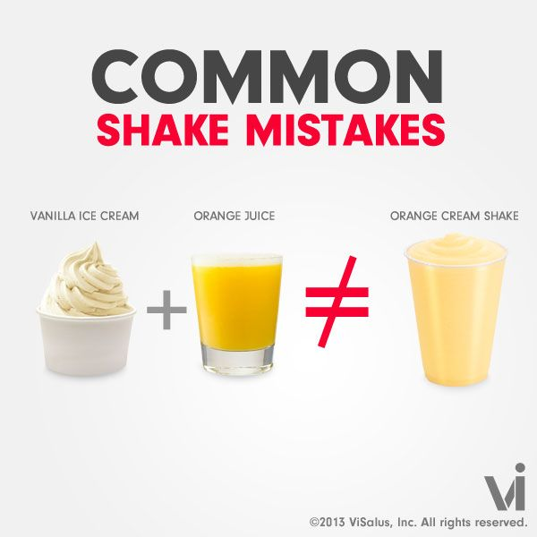 how to make body by vi shakes