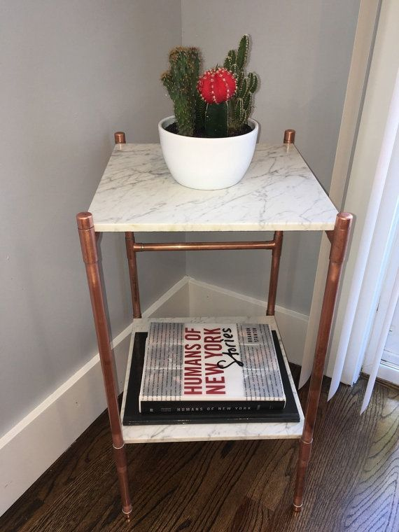 Attractive Best 25+ Copper Side Table Ideas On Pinterest | Copper Table, Copper  Furniture And Copper Interior