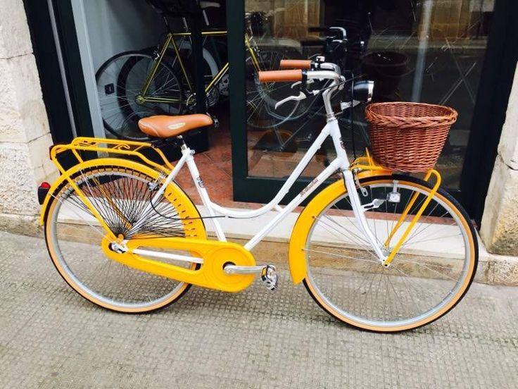Biciclette Donna vari Modelli