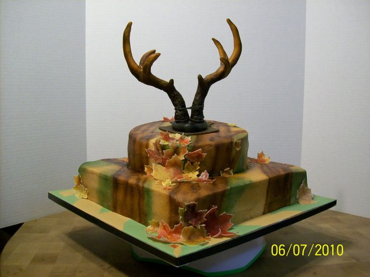 hunter cake - Hledat Googlem