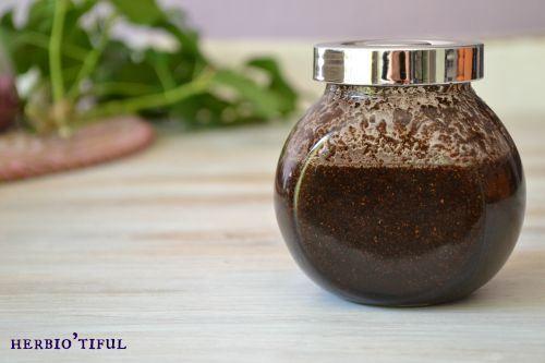 Macérât huileux de café: Recettes et bienfaits (minceur, lissant, anti-cellulite...)   herbiotiful.com