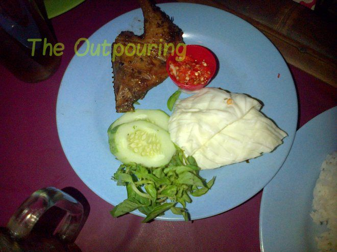 Bantul Ayam Resto