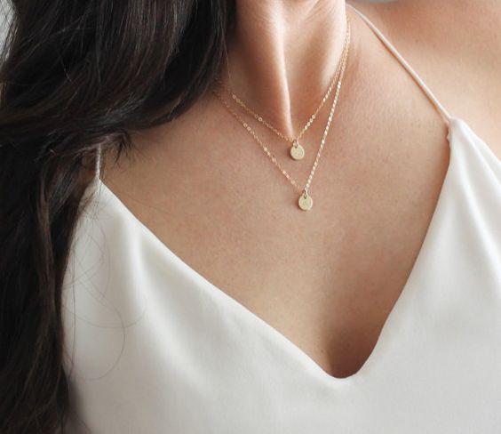 Collier tendance 2017. bijoux fantaisie pas cher france (23)