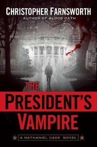 President's Vampire, the #BBBBooks #Books #BooksForSale