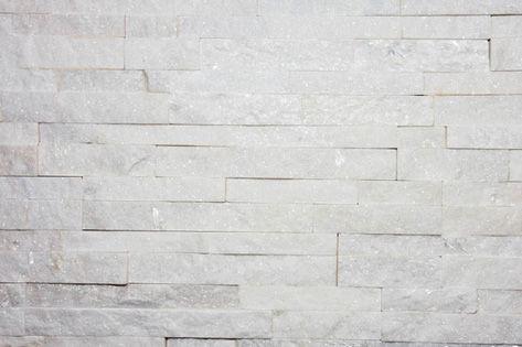 White Quartz Textured Backsplash Kitchen Pinterest