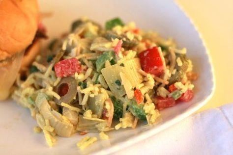 how to prepare artichoke hearts for salad