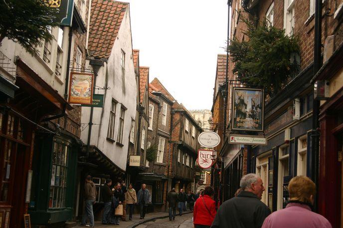 Visiter York, Angleterre
