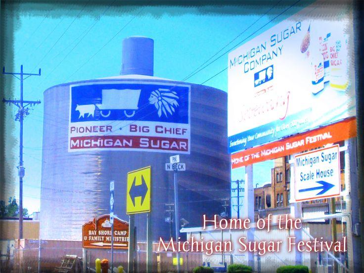 Michigan Sugar Festival Sebewaing,Mi