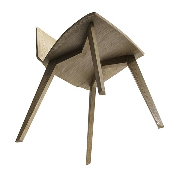 125 best molded plywood images on Pinterest | Chairs ...