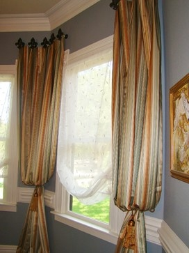 Traditional Living Room Window Treatments best 25+ traditional window treatments ideas only on pinterest