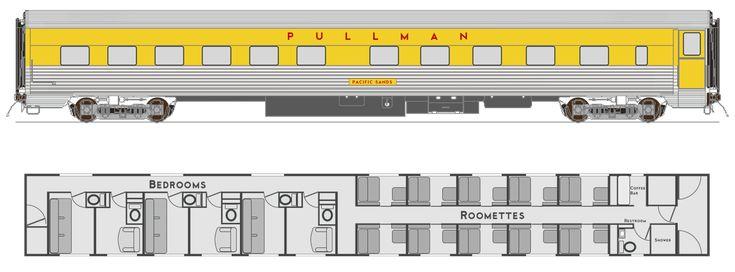 Our Rail Cars – LA Rail