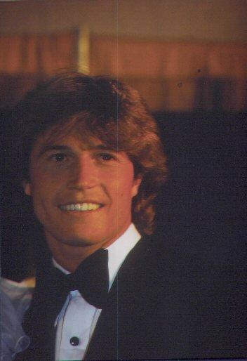 Andy ~~♥~~~ | Andy Gibb | Pinterest
