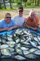 Crappie Fishing Tips and Tricks