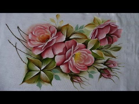 Parte 01 vídeo aula rose - YouTube