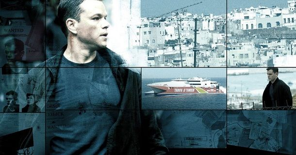 Matt Damon Speaks About Jason Bourne 5 Concept, Filming Location, Release Date And More