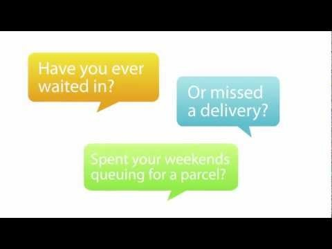 Bybox - Delivery System in UK
