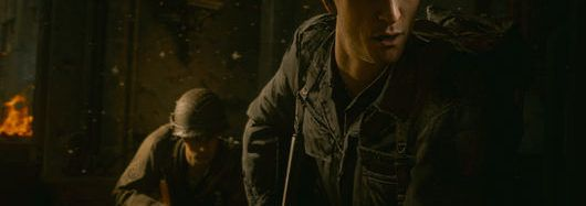 While a Call of Duty: WWII PS4 theme was released months ago, it was only available to those who pre-order the game, meaning those who purchased a physical copy were left in the dust. That all changes today, as a brand new dynamic theme has been released for the upcoming shooter, and while it's not the same as its predecessor, everyone with a North American PSN account is able to download this one.  The theme, of which you can check out a video of below, shows the back of soldier's heads as…