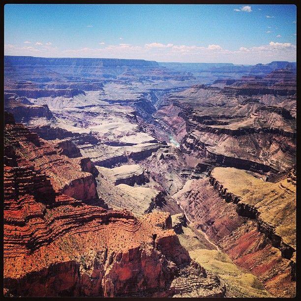 Grand Caynon in Grand Canyon, AZ