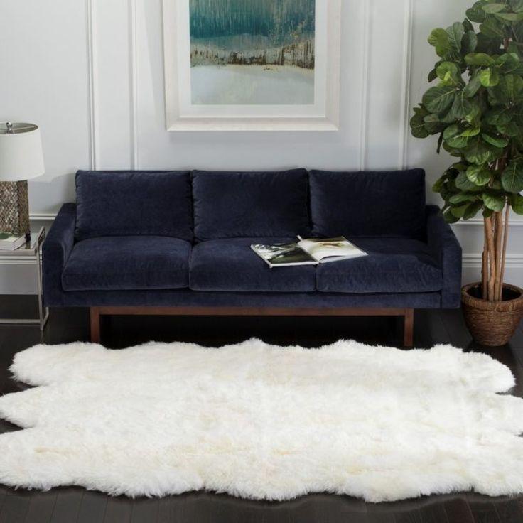 how to clean sheepskin rug ikea