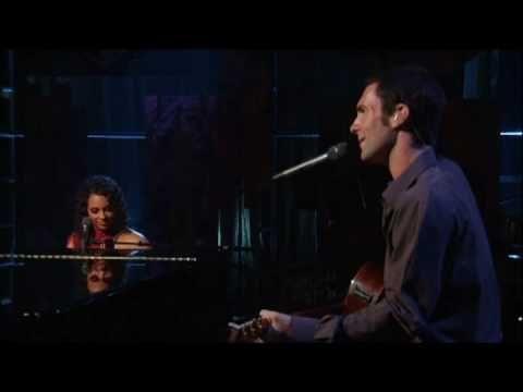"""""""Wild Horses"""" (Rolling Stones cover) - Alicia Keys & Adam Levine"""