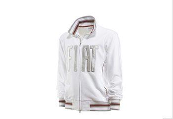 Fiat Sweatshirt   Clothing   Fiat Merchandise   SG Petch