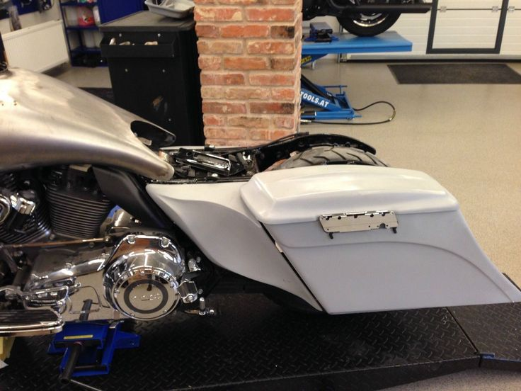 These side covers will fit Your bagger project with stretched saddlebags based on the Harley-Davidson saddlebags. Those stretched side covers will give Your bagger a clean custom look. Join the Family of Custom Culture! | eBay!