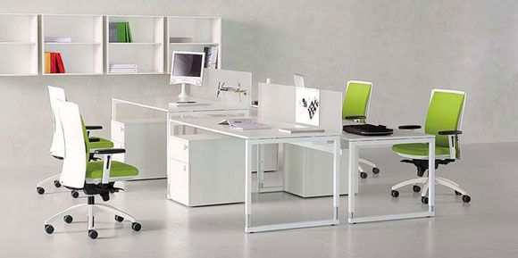 17 best images about open space plan furniture on for Modern office designs and layouts