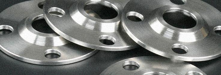 Carbon Steel Flange Manufacturers