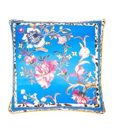 View the Beethoven Silk Cushion (60cm x 60cm)