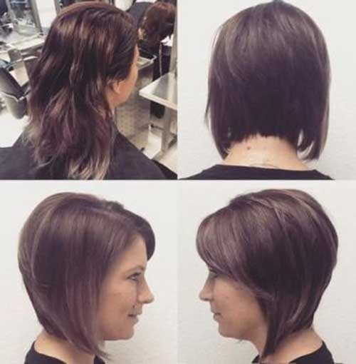 20 Graduated Bob Hairstyles | Bob Hairstyles 2015 - Short Hairstyles for Women